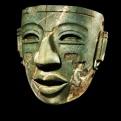 Mascara de Jade Mortuoria