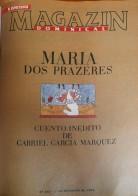 Maria dos prazeres N° 449 1 de diciembre de 1991