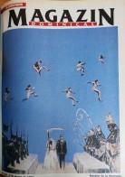 Dossier de la Anarquía N° 463 8 de marzo de 1992