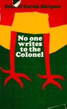 No ones writes to the Colonel