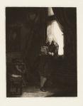 102 Rembrant – Jan Six 1647