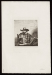 103 Rembrant – Corneille Anslo1641
