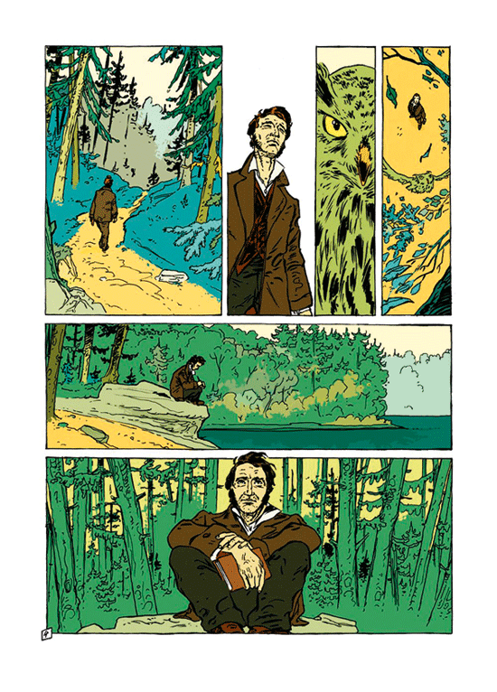 Henry-David-Thoreau-Das-reine-Leben-Graphic-Novel_580058_1