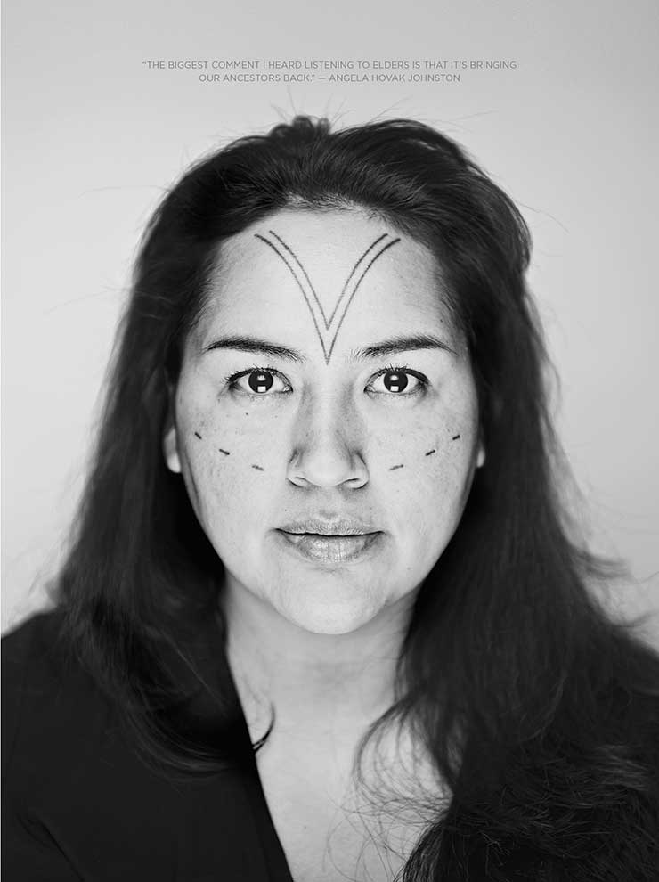 Inuit-Facial-Tattoos-Compass-Cultura-3