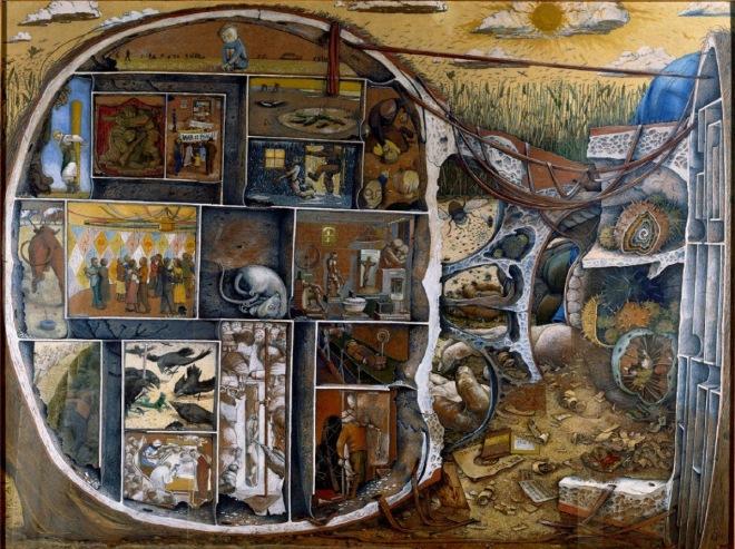 el-laberinto