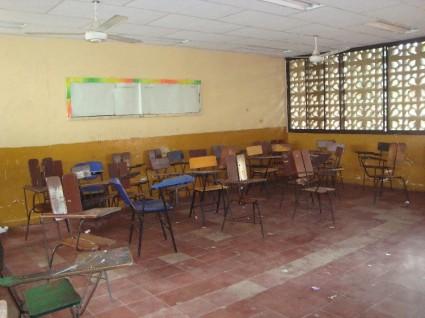 Salones liceo soledad acosta de samper cartagena
