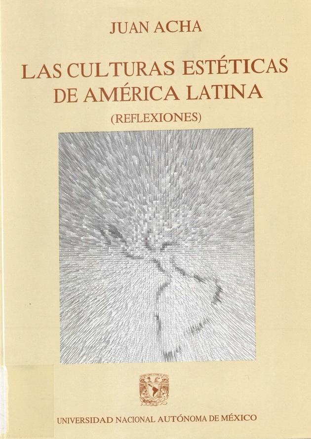 Culturas_Esteticas_de_AmericaLatina
