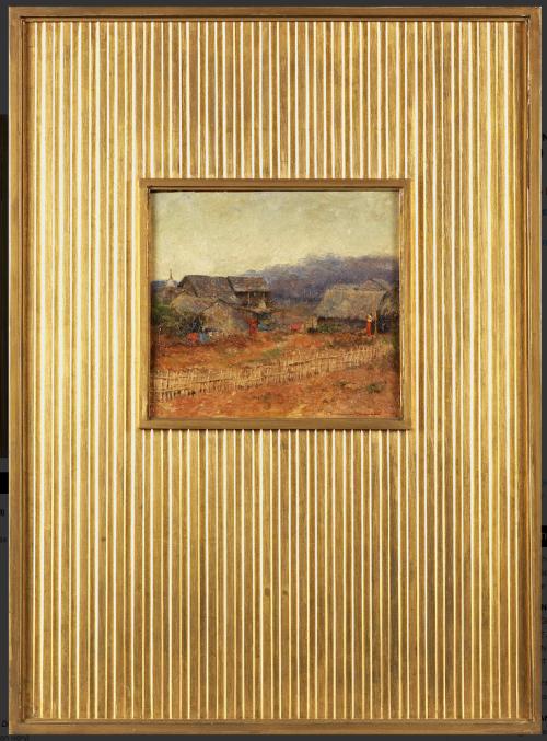 burmese-village-board-15-9x17-5cm-6-14xx-6-78in-bonhams-2mar2016lot-51.jpg