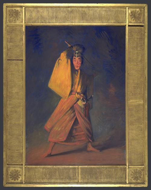 fig-15-the-actor-ichikawa-danjuro-ix-pastel-on-board-88-1x69-8cm-34-7x27-5in-bm-ed