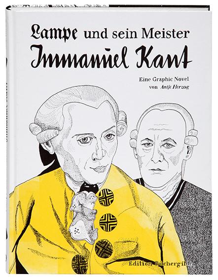 168731_Herzog_Antje_Lampe-und-sein-Meister-Immanuel-Kant_Buchansicht