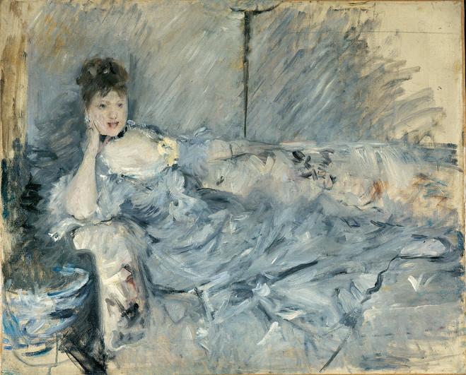 Berthe_Morisot_Jeune_Femme_en_gris_etendue_1879_c_Christian_Baraja_studio_SLB_large