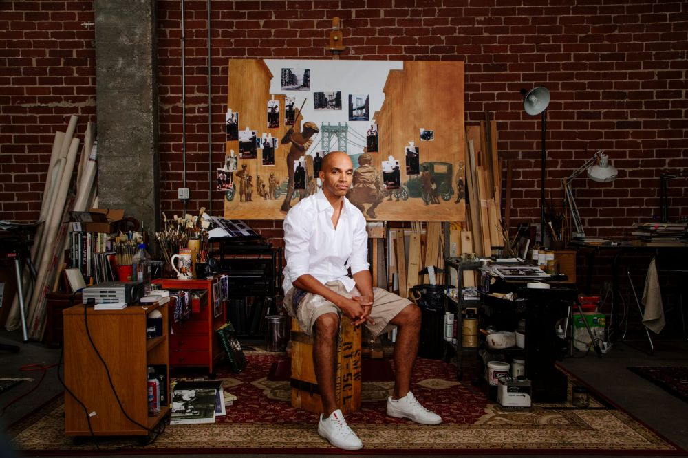 Kadir-Nelson-High-Res-Photo-by-David-Walter-Banks