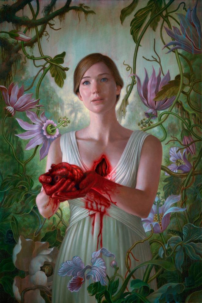 mother-jamesjean-poster