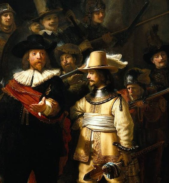 The_Nightwatch_by_Rembrandt_detail
