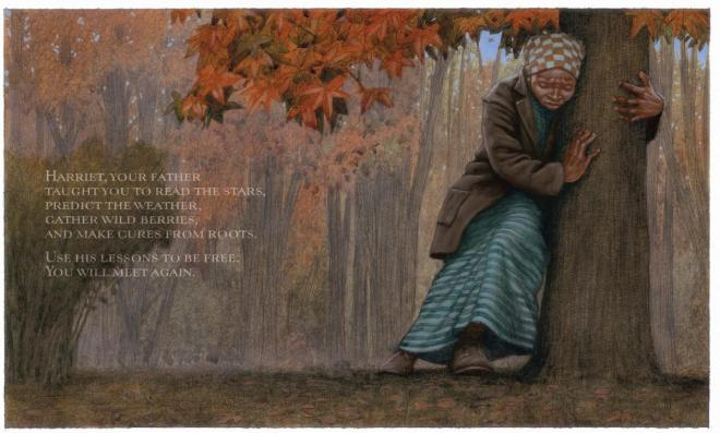 moses-when-harriet-tubman-led-her-people-to-freedom-illustration-kadir-nelson