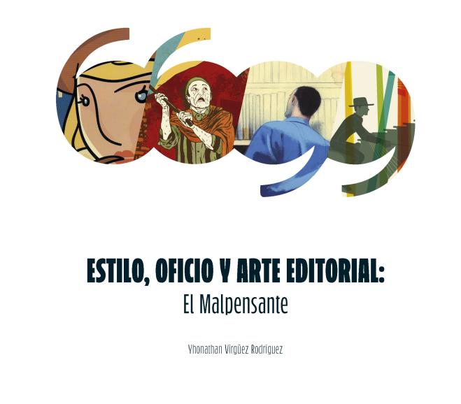 Estilo oficio y arte editorial El Malpensante Editorial UTADEO 2019 Bogotá.png