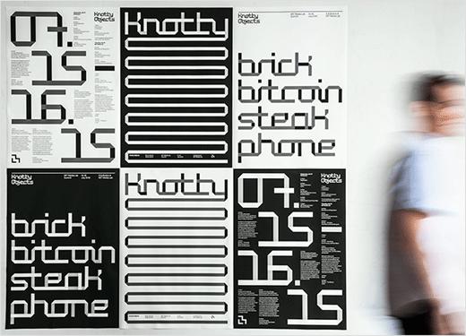 Pentagram-logo-design-Knotty-Objects-MIT-Media-Lab-3
